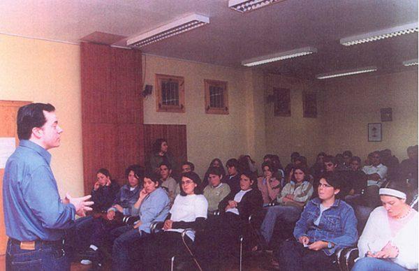 Associação Geminação 2002