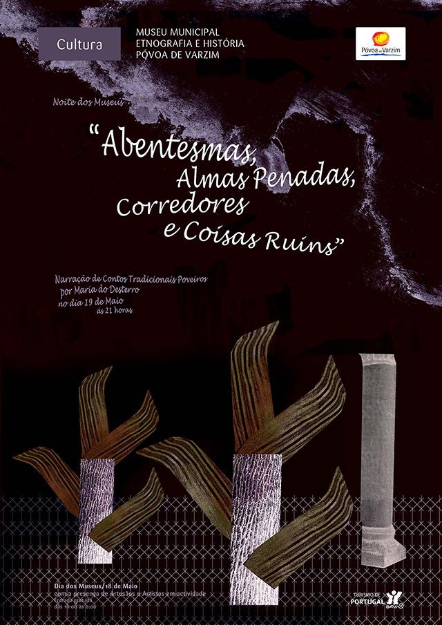 Contos Tradicionais Poveiros_cartaz