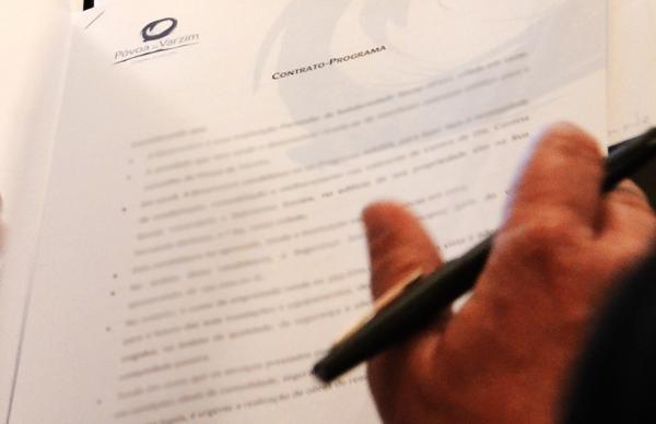 Contratos-Programa