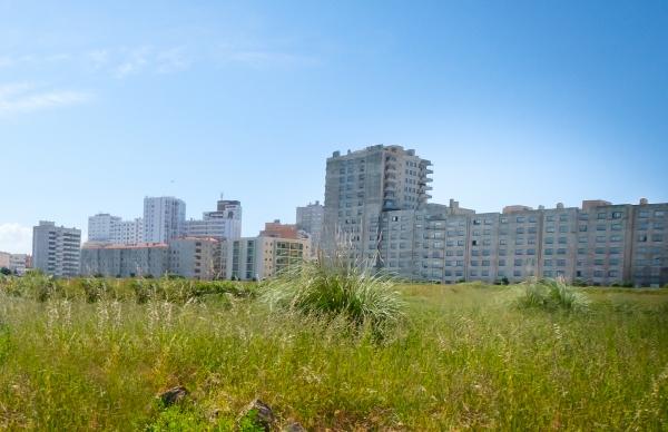 Controlo prévio das operações urbanísticas