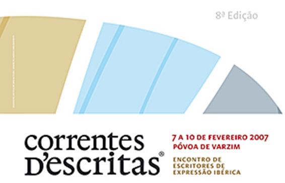 Correntes d'Escritas 2007