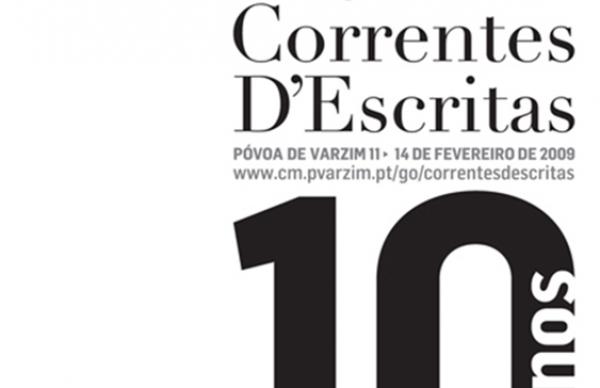 Correntes d'Escritas 2009