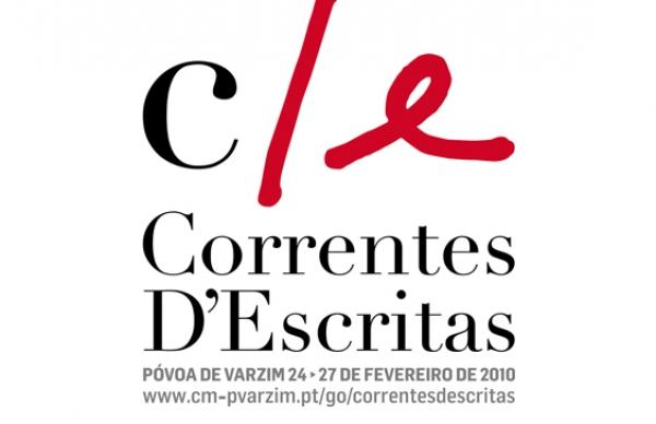 Correntes d'Escritas 2010