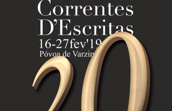 Correntes d'Escritas 2019