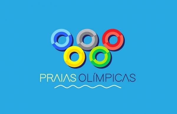 Praias Olímpicas RTP - 2016