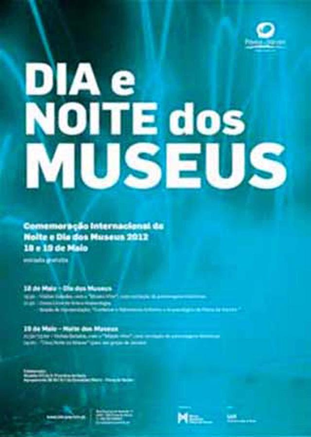 Dia e noite dos museus_cartaz