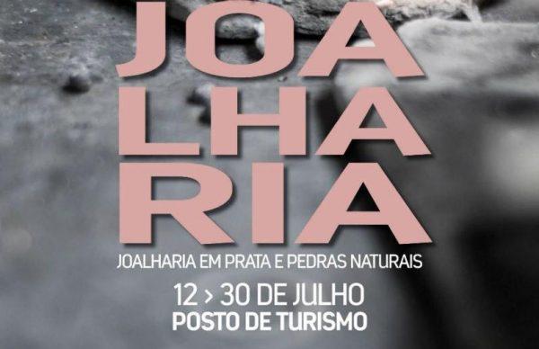Exposição Coletiva de Joalharia