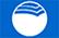 Praia banderia azul