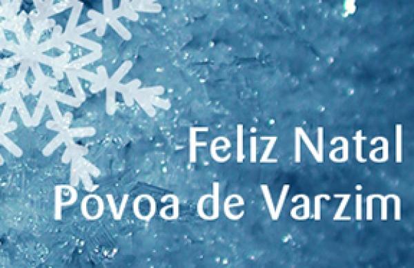Feliz Natal Póvoa de Varzim 2011