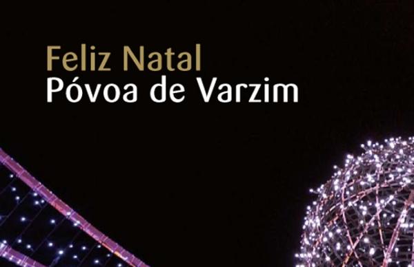 Feliz Natal Póvoa de Varzim 2009