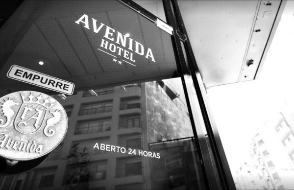 HOTEL AVENIDA**