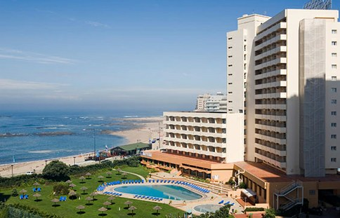 AXIS VERMAR CONFERENCE & BEACH HOTEL ****