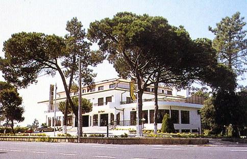 HOTEL CONTRIZ**