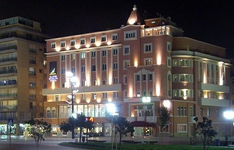 GRANDE HOTEL DA PÓVOA ***