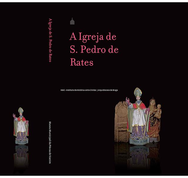 Igreja S. Pedro de Rates