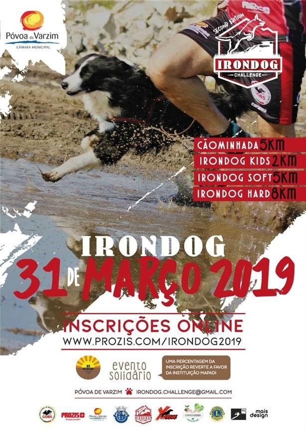 Irondog Challenge 2019
