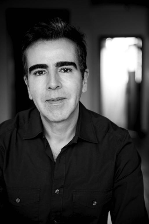 Jorge Franco ®Daniel Santiago (Custom)