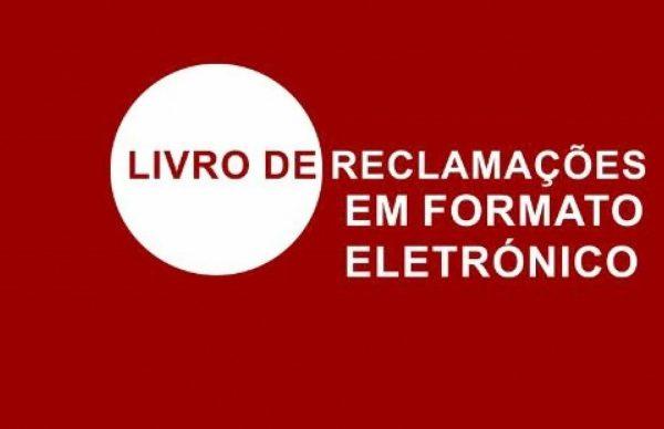 Livro de Reclamações Eletrónico: obrigatório até 31 de dezembro