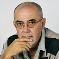 Luis Carlos Patraquim