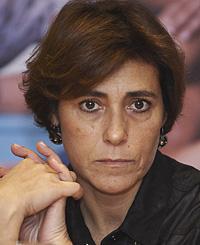 Maria Rosario Pedreira