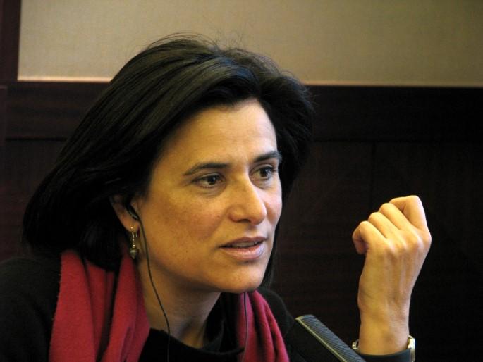 Maria Flor Pedroso (Custom)