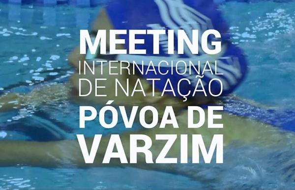 Meeting de Natação 2017
