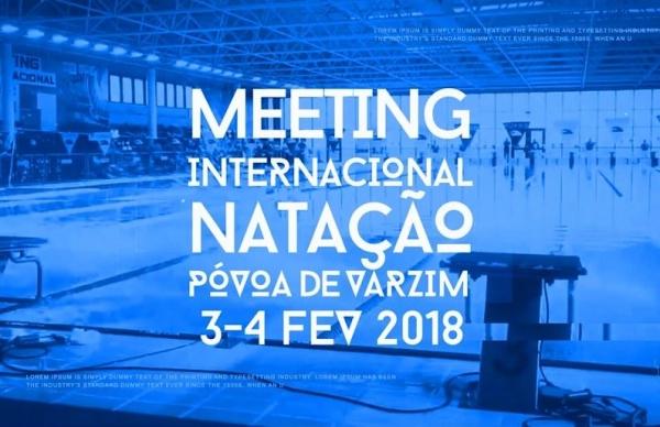 Meeting de Natação 2018