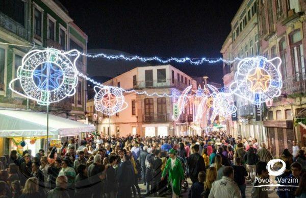 Milhares festejaram São Pedro. Mas a festa ainda não acabou...