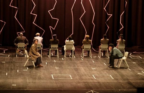 Mostra de Teatro Escolar