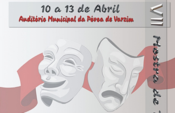 VII Mostra de Teatro Escolar
