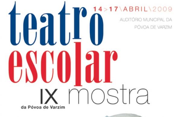 IX Mostra de Teatro Escolar