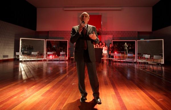 XII Mostra de Teatro Escolar