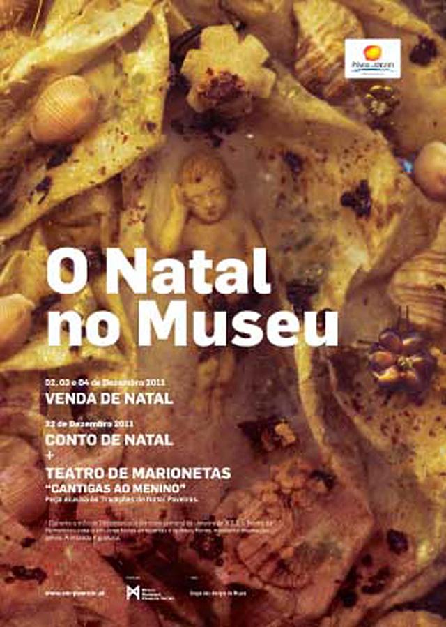 Natal no Museu