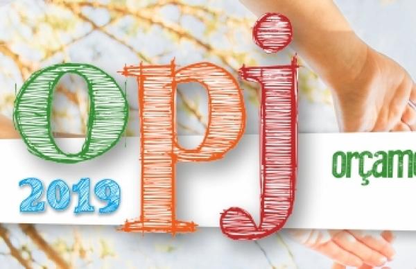 OPJ – Orçamento Participativo Jovem 2019