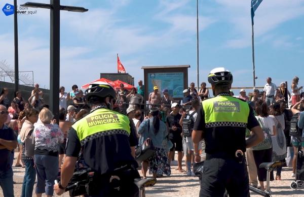 Polícia Municipal, segurança de proximidade