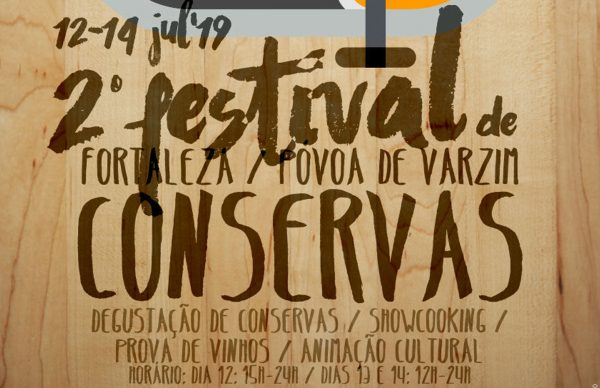 2º Festival de Conservas na Fortaleza da Póvoa