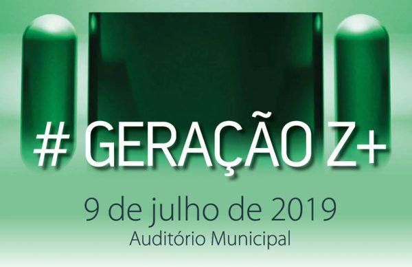 Inscrições abertas para jornadas #GeraçãoZ+