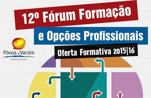 Revista Oferta Formativa 2015/2016