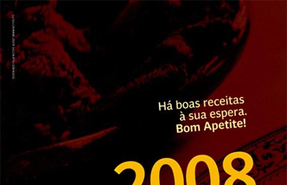 Sabores Poveiros 2008