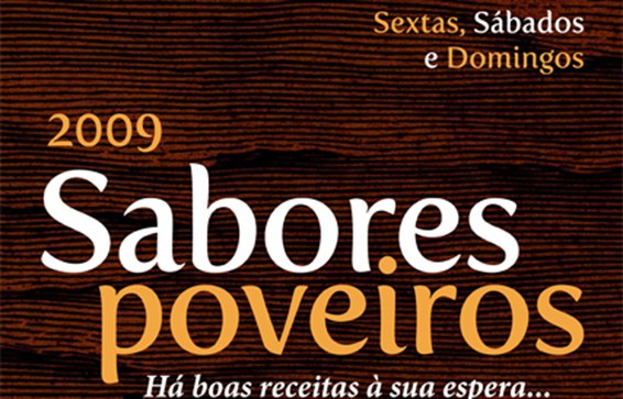 Sabores Poveiros 2009