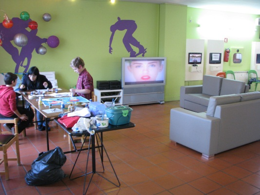 sala de jogos 1
