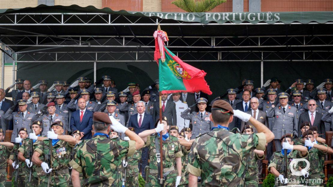 Dia do Serviço de Administração Militar e da sua Escola dos Serviços