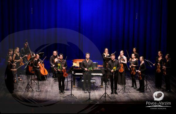"""41º FIMPV: Diretor Artístico """"muito feliz"""" com qualidade dos concertos e do público"""