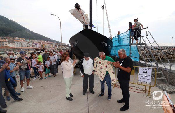 Município em Encontro de Embarcações Tradicionais da Galiza