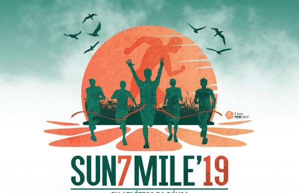 Atlético da Póvoa promove Sunset Mile 2019
