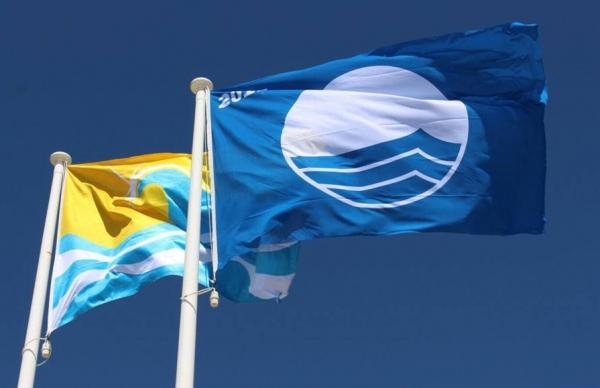 Esta é a Minha Praia e Bandeiras Azuis