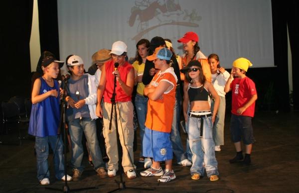 Colónias de Férias 2006