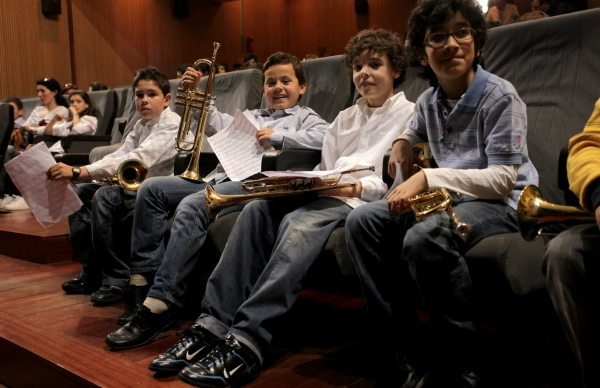 Concurso de Trompete
