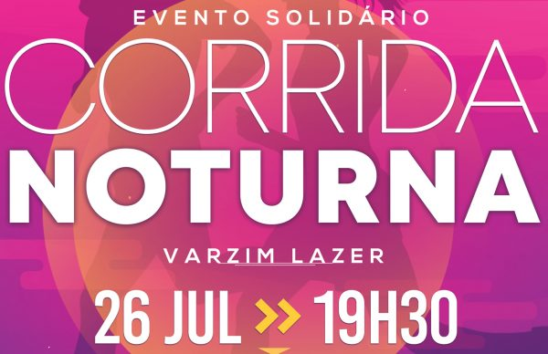 Varzim Lazer promove 5ª Corrida Noturna