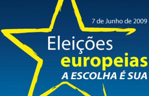Eleições Europeias 2009